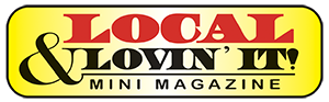 Local & Lovin' It!​​ Mini Magazine